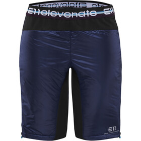 Elevenate W's Zephyr Shorts Twilight Blue
